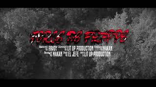 Makan - Force De Frappe (Clip officiel)