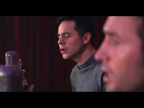 David Archuleta ft. Nathan Pacheco. Perfect (Ed Sheeran & Andrea Bocelli)