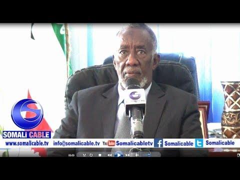 Deg Deg Xukumada Somaliland Oo Hada Kahadashay Gacan Qaad Iyo Buuq Baarlanka Ka Dhacay