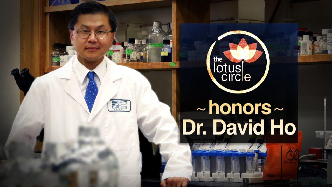 partnering for change  dr  david ho