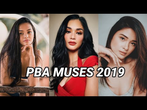 Muses for PBA Season 44 | Pia Wurtzbach, Kylie Versoza and more