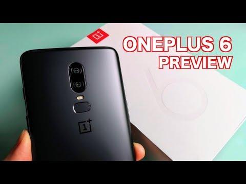 แกะกล่อง พรีวิว OnePlus 6 ( preview )   Q Taymee