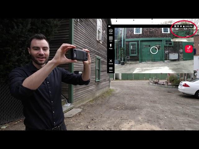 BLK3D : tout mesurer en une image !