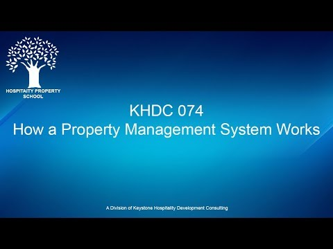 How a Property Management System Works | Ep. #074
