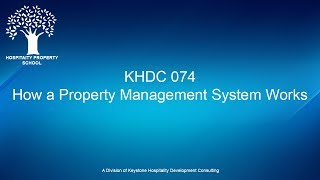 How Property Management System Works
