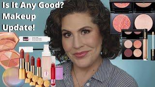 Is It Any Good? Makeup Update - Lisa Eldridge, EM Cosmetics, Pat McGrath and Uoma Beauty by Sharon C