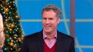 Will Ferrell Interview 2013: Actor Calls 'Anchorman' Ron Burgundy a 'Horrible Journalist'