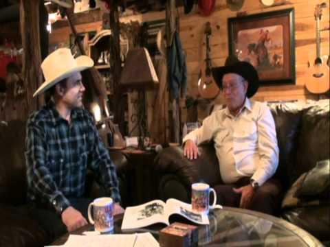 Don Kay Little Brown Jug Reynolds interview about Jock Mahoney