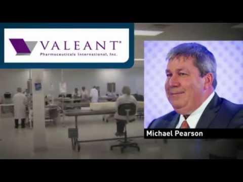 Valeant Pharmaceuticals / Drug Price Profiteering