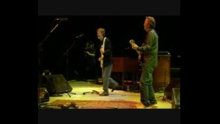 Eric Clapton and Steve Winwood -  Had To Cry Today