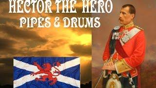 ⚡️Royal Scots Dragoon Guards ⚡️ Hector The Hero⚡️