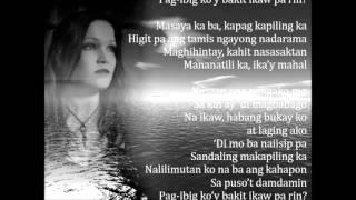 Video Nasaan Ang Pangako - Anja Aguilar download MP3, 3GP, MP4, WEBM, AVI, FLV Maret 2018