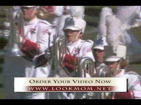2008 Calloway County High School Marching Band - VMI