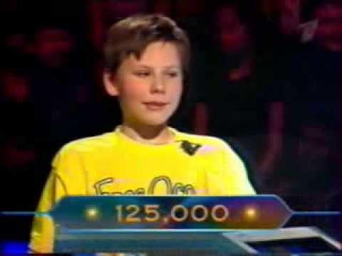 Кто хочет стать миллионером-14 сентября 2002