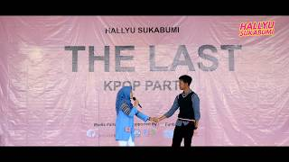 Gambar cover Jinho (PENTAGON), Rothy, A little bit more (Cover By LA) The Last Kpop Party Hallyu Sukabumi