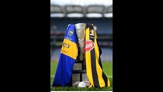 Saturday Panel | All-Ireland Hurling Final Preview | Regan, Fogarty, O'Dwyer