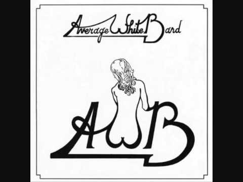 Average White Band  -  Let's Go Round Again!!