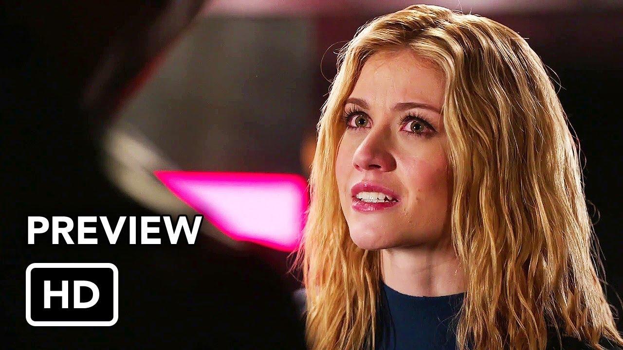 """Download Arrow 7x16 Inside """"Star City 2040"""" (HD) Season 7 Episode 16 Inside"""
