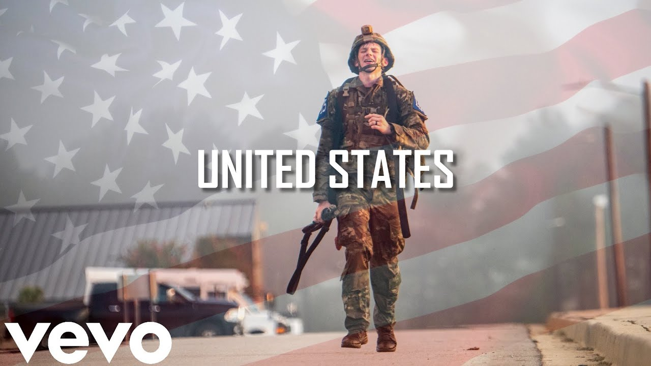 United States Armed Forces 2021 │ Something Just Like This