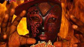 DINGUERIE- DINGOLOGIE DINGUE ( TCHAPY-STARR feat. LHANA/ SONG )