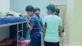 Friends- Suriya Vijay Vadivelu ft Sachin(comedy dub)