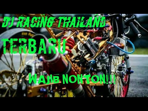 DJ REMIX Aku Mau Apa (Thailand Racing Version) Paling Enak Sedunia!!