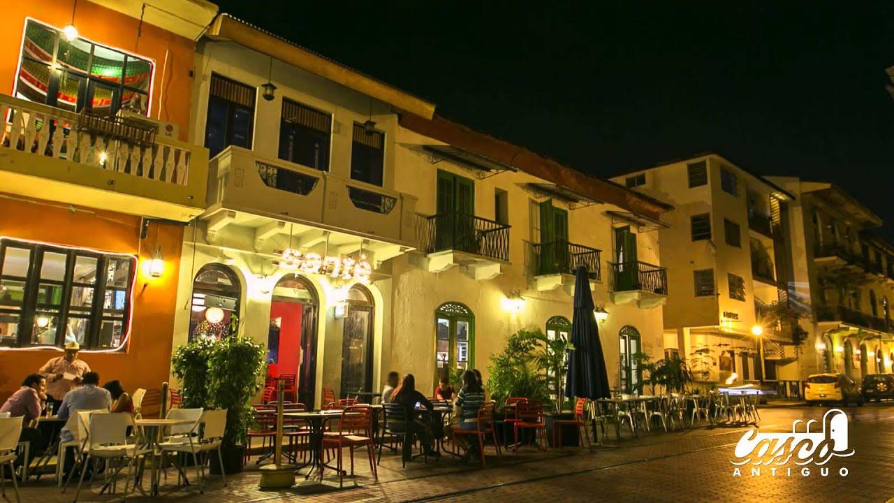 Time lapse cenando en el casco antiguo dinner at the old - Casco antiguo de lisboa ...