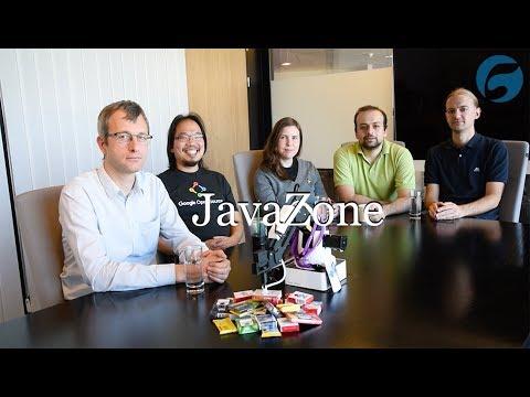 Podcast: JavaZone