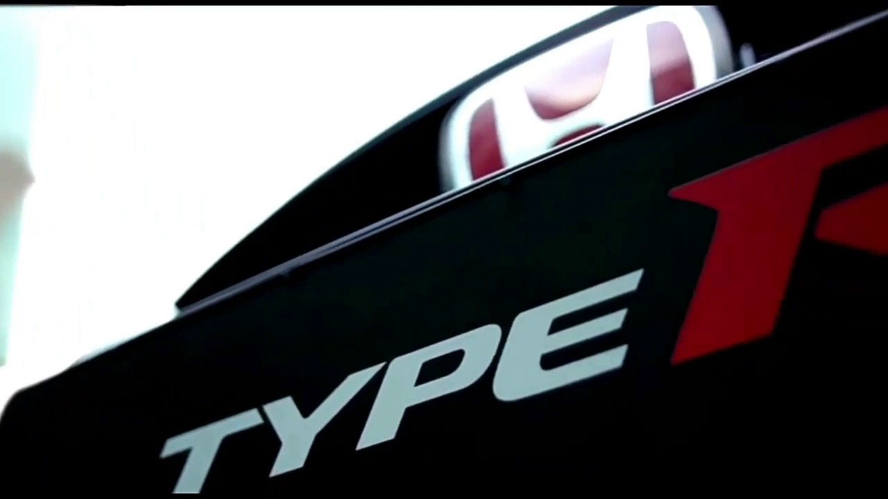 2017 Honda Civic Type R Test Drive And Review - YouTube