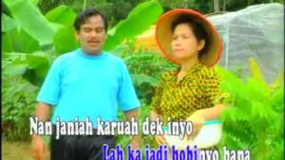 NEDI GAMPO/SANTI MARTIN - TUKANG TONGEK