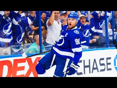 Dave Mishkin calls all 7 Lightning goals in win over Penguins