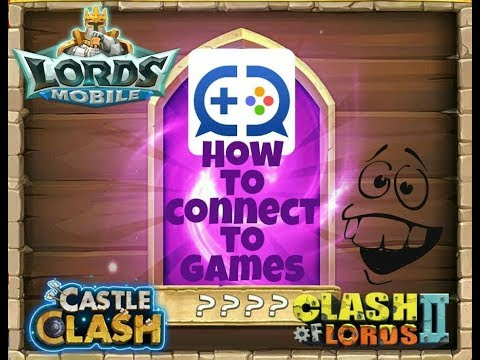 WeGamers Newbie Guide - How To Connect Games