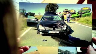 Accident Investigation and Vehicle Safety -- Mercedes-Benz