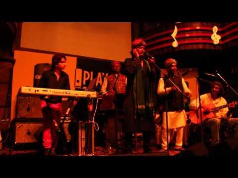 Mame Khan Dama Dam Mast QualanderRock 'n' Roots Project