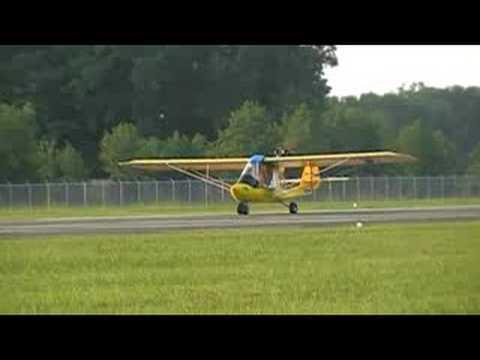 Excalibur Aircraft / Benny