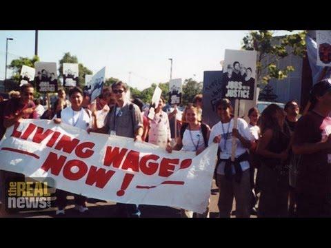 75 Economists Including 7 Nobel Laureates Endorse Senate Bill to Raise Minimum Wage