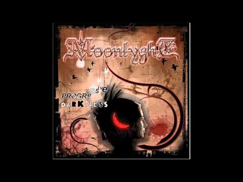 Progressive Darkness - Moonlyght + lyrics