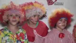 Atores sociais de Limoeiro comemoram 27 anos do Estatuto da Criança e Adolescente