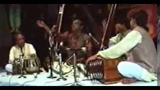 Pandit Jagdish Mohan Live Performance - Bhajan Kahan Kahan Jaaun - 1992