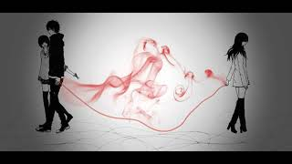 Красная нить Судьбы (японская легенда)