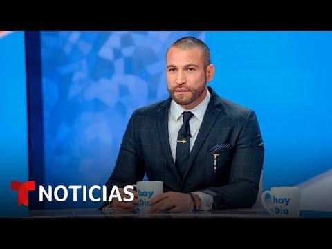 Rafael Amaya se confiesa como pocas veces lo ha hecho   Noticias Telemundo