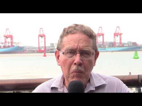 EThekwini Maritime Cluster on Smart Port City video 4 of 6
