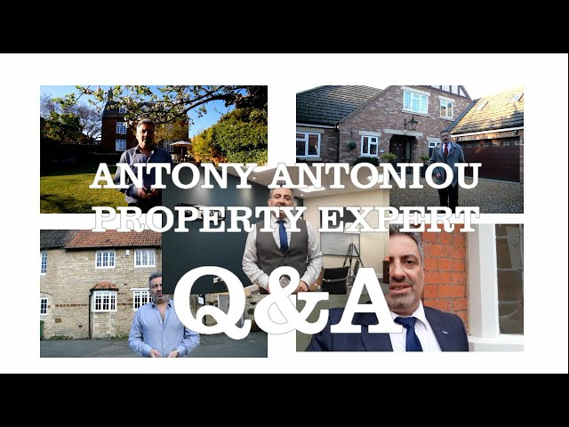 Property Q&A 15th May 2020