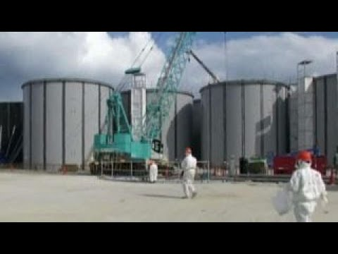 The Fukushima nuclear disaster: Six years later