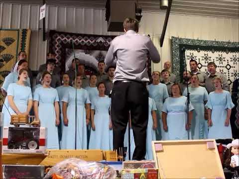 agape choir