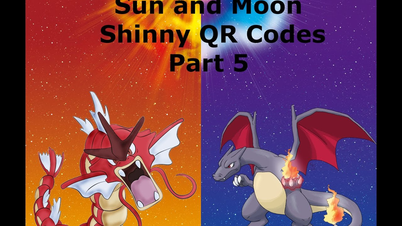 how to catch a shiny pokemon sun and moon
