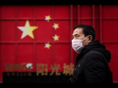 لماذا جاءت دعاية كوفيد-19 الصينية بنتائج عكسية؟  - نشر قبل 11 ساعة