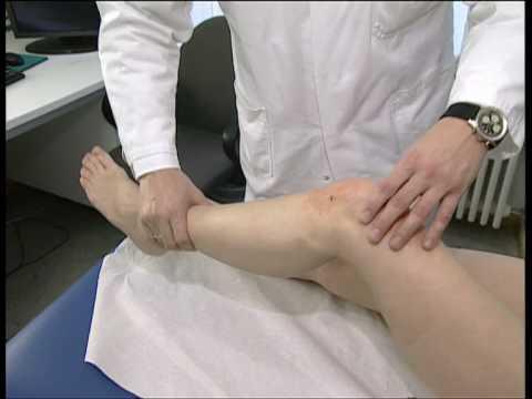 Knieprobleme   Gefahren für das größte Gelenk des Körpers