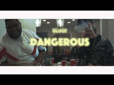 Ology - Dangerous (Official Music Video)