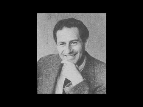 Gian Carlo Menotti:  Symphony No. 1